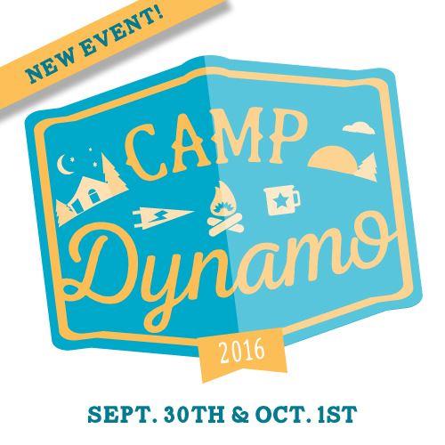 Camp Dynamo @ Dalvay by the Sea | Prince Edward Island | Canada