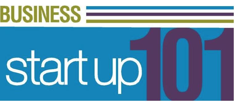 Business Startup 101 - Summerside @ CBDC Summerside